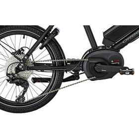 Orbea Katu-E 10 magnetic black